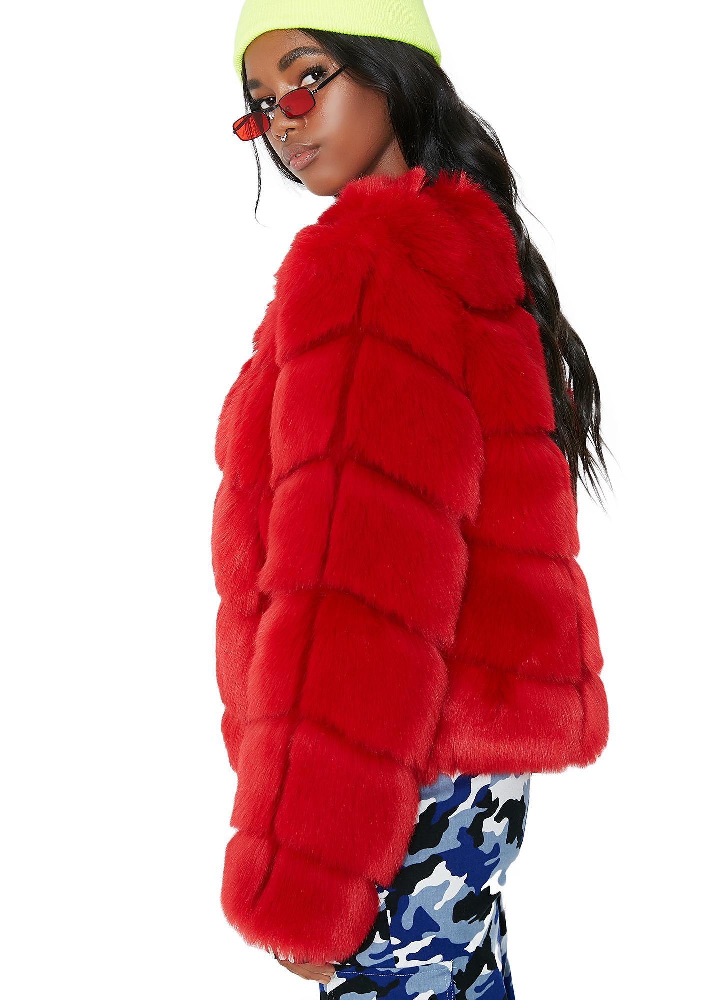 Jakke Valentine Dawn Coat