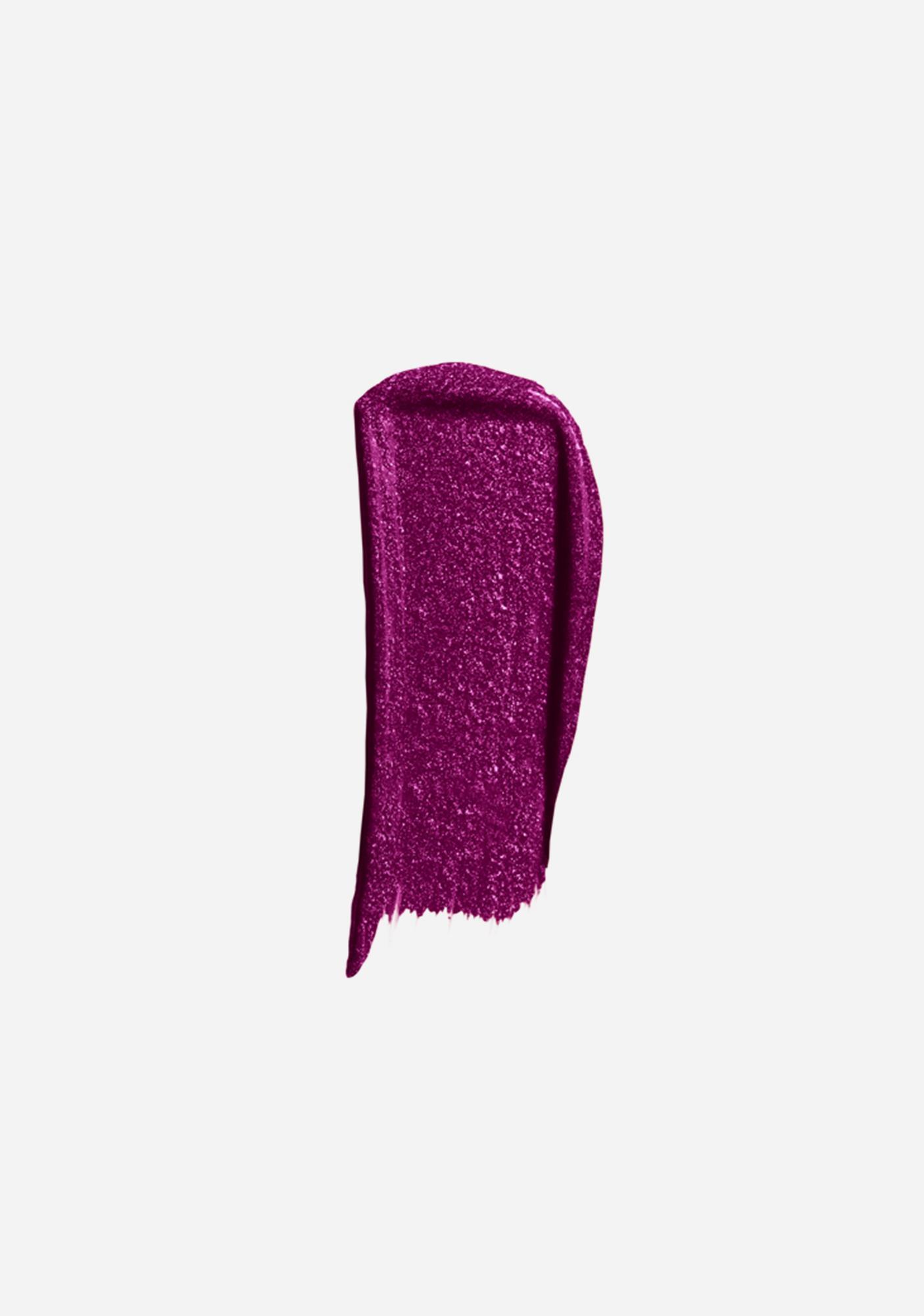 NYX Professional Makeup X Infinity Glitter Goals Liquid Lipstick