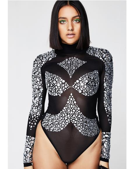 Keep It Fab Bodysuit