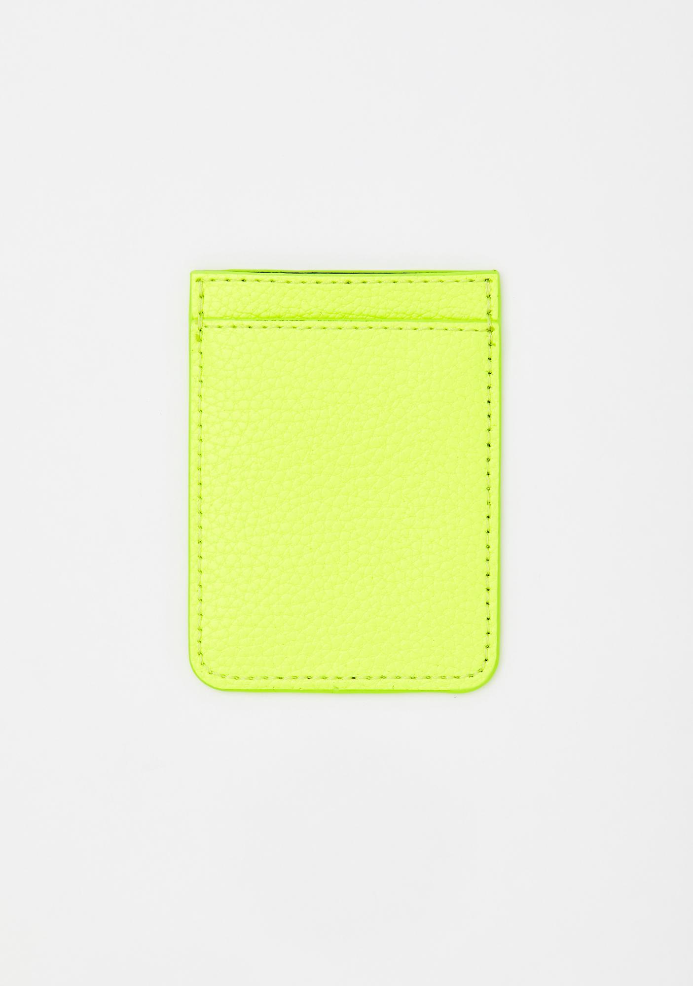 Vivid Love iPhone Pocket