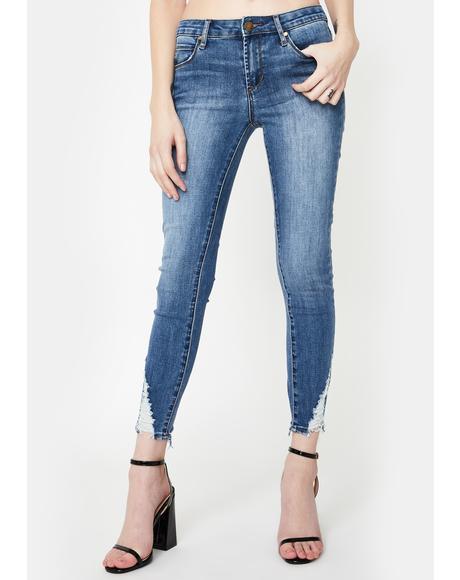 Elden Suzy Skinny Jeans
