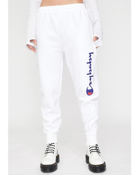 Crybaby Jogger Sweatpants