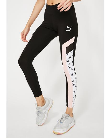 X Maybelline Sport Leggings