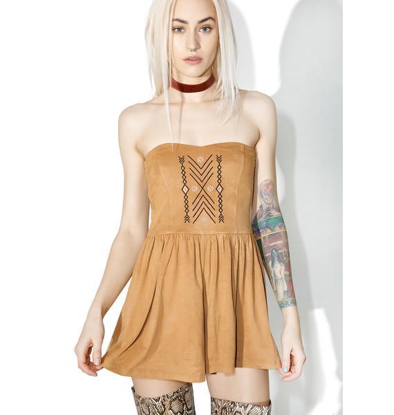 Lira Clothing Bobbie Romper