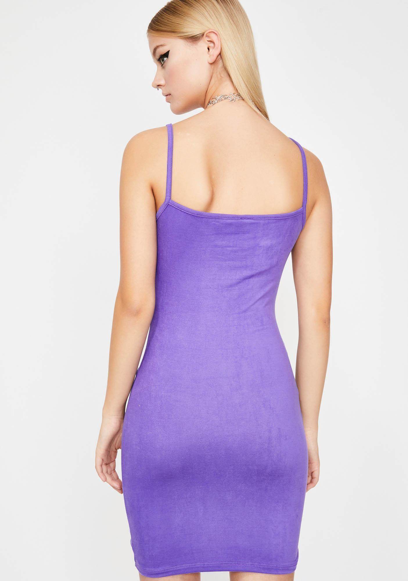 Slay Vision Mini Dress