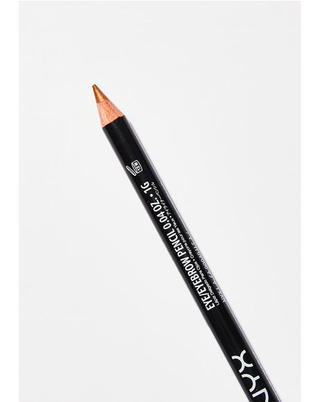 24 Karat Eye/Eyebrow Pencil