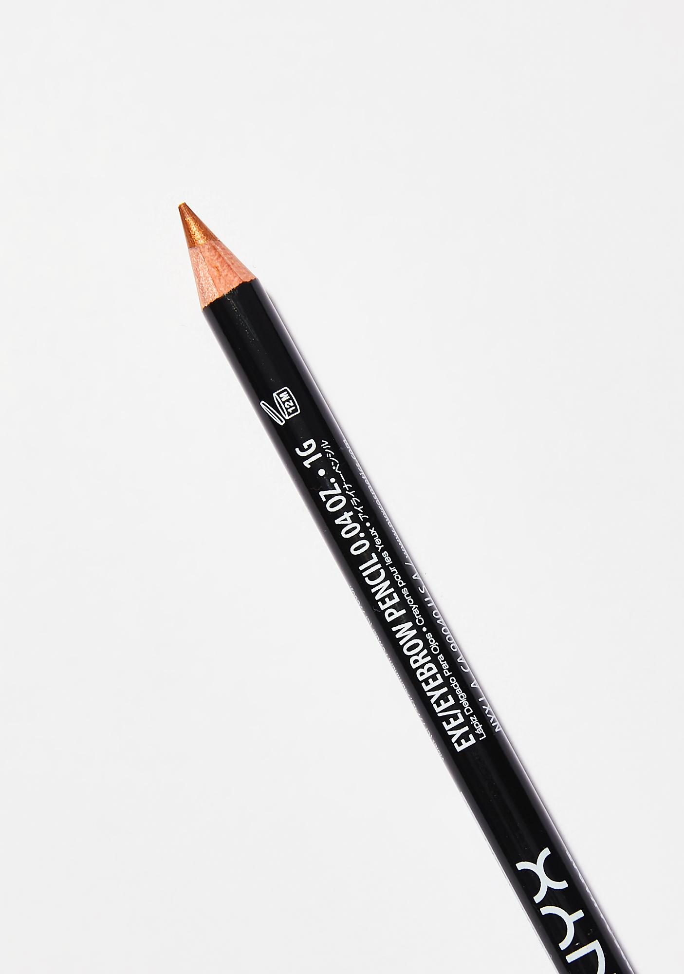 NYX 24 Karat Eye/Eyebrow Pencil