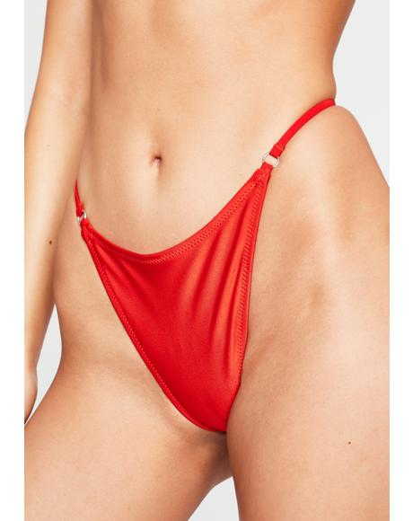 Sanguine Mid Bikini Bottoms