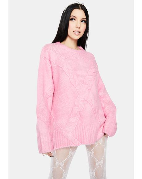 Carly Knit Sweater