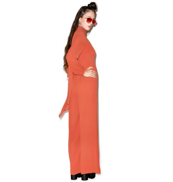 Glamorous Stoned Fox Jumpsuit