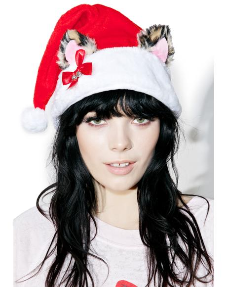 Santa�s Helper Hat