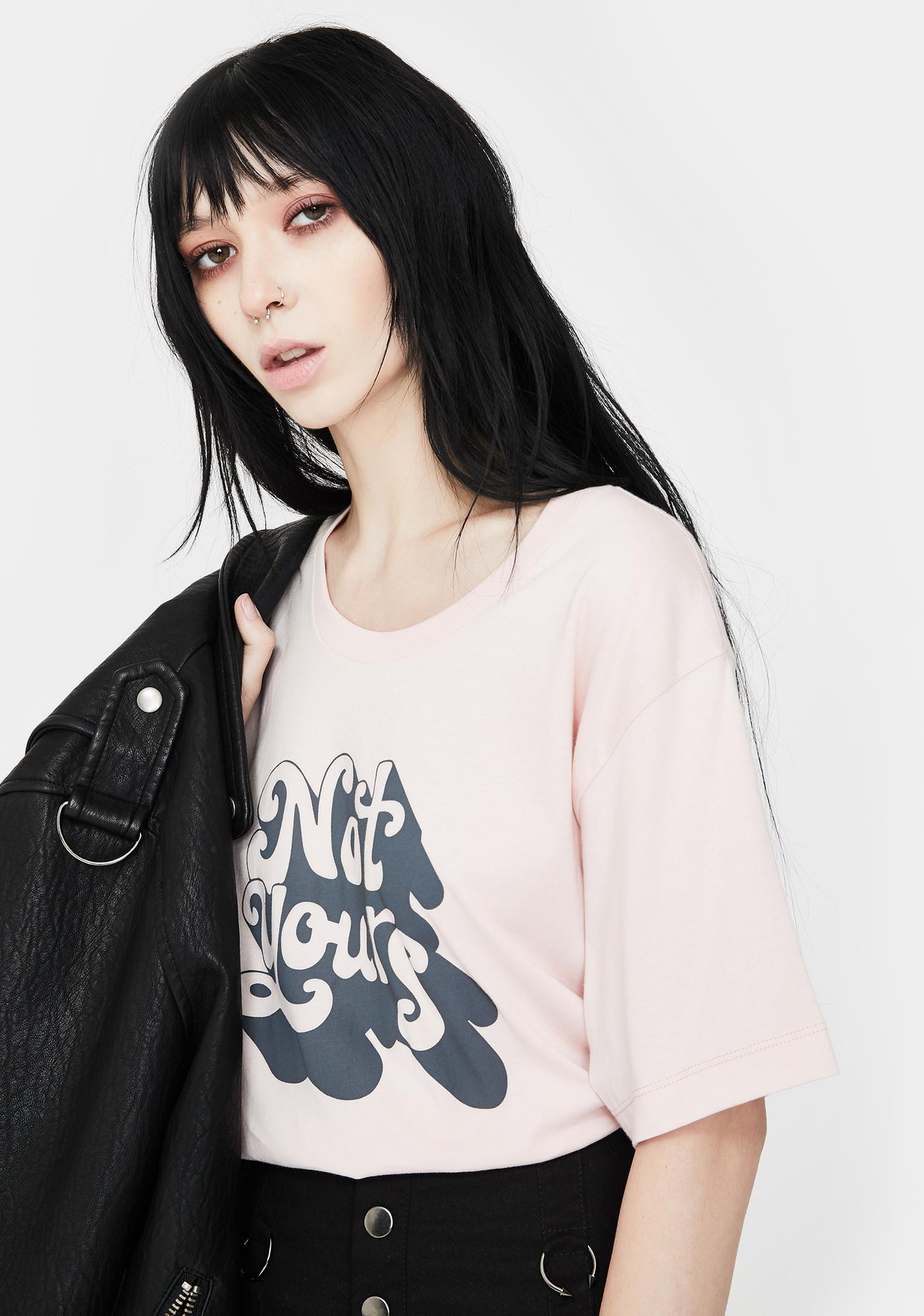 A Shop of Things Not Yours Graphic Tee