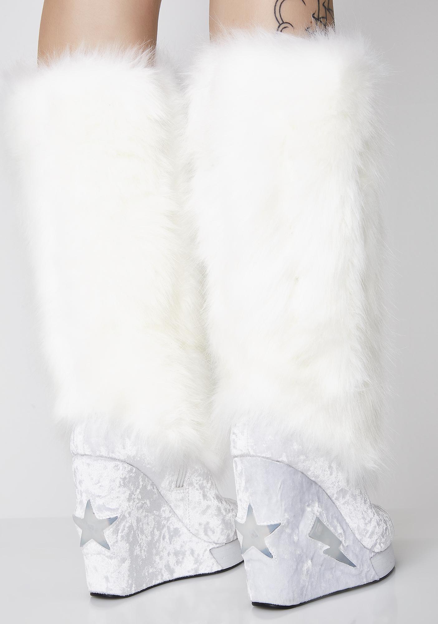 Beatz Storm Light-Up Boots