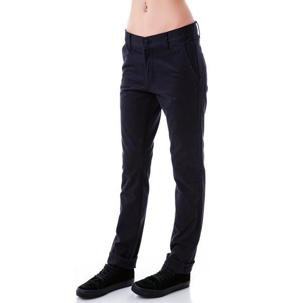 Cheap Monday Slim Chino Pants