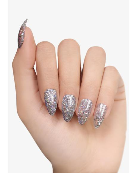 Diamond Dust Manicure Set
