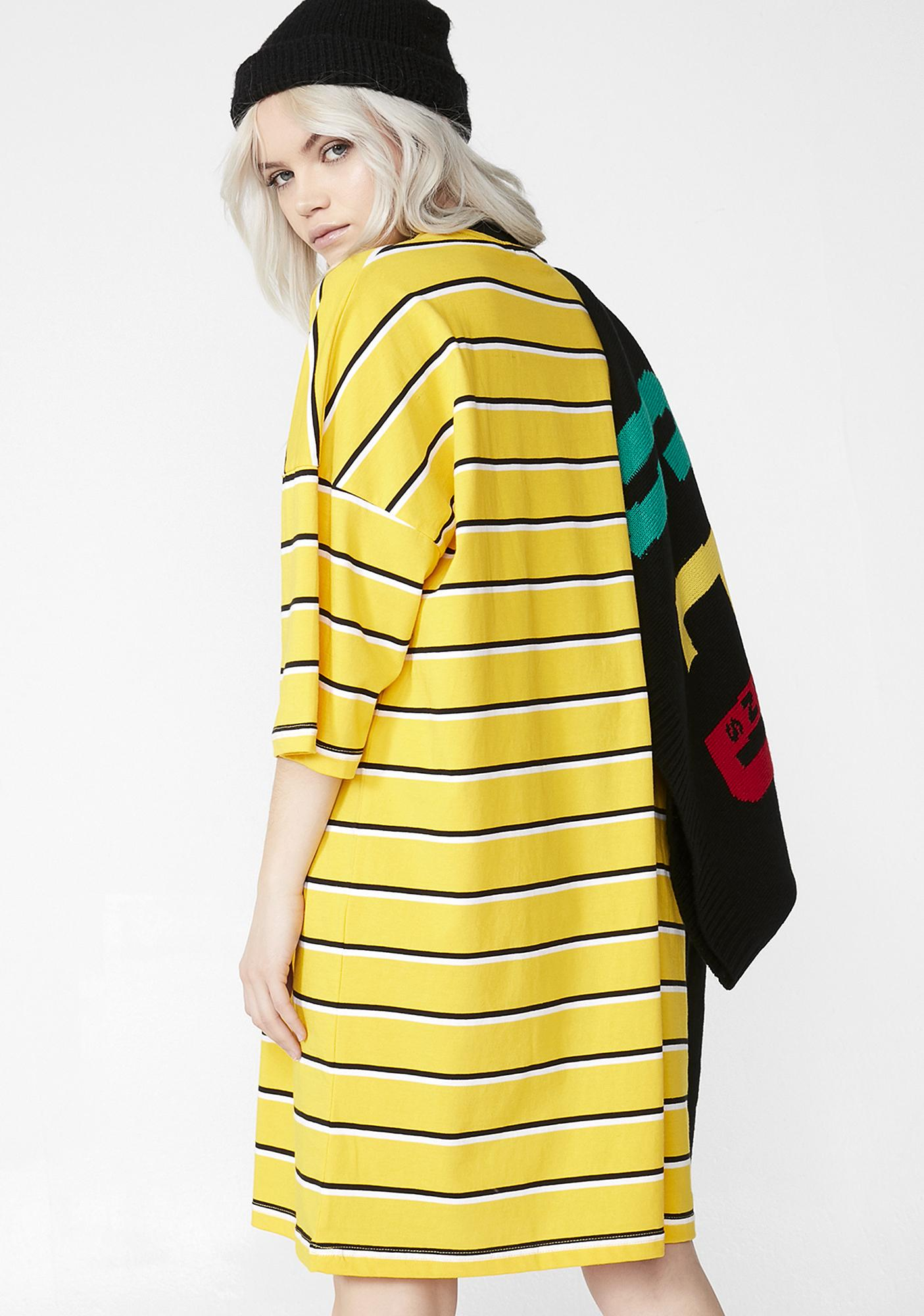 The Ragged Priest Flavour Dress