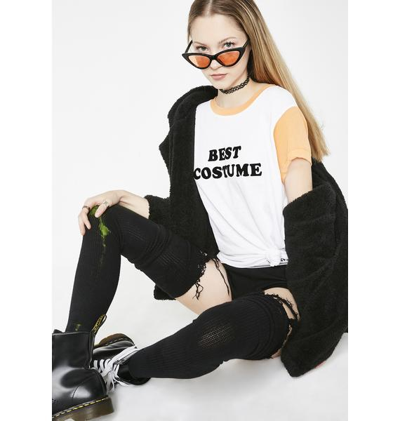 Wildfox Couture Best Costume Tee