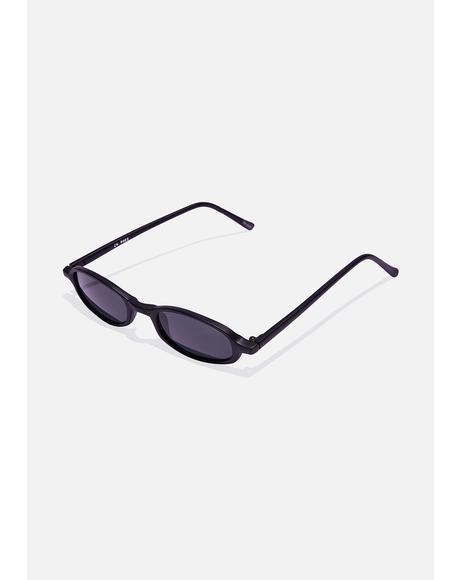 Franklin Square Sunglasses