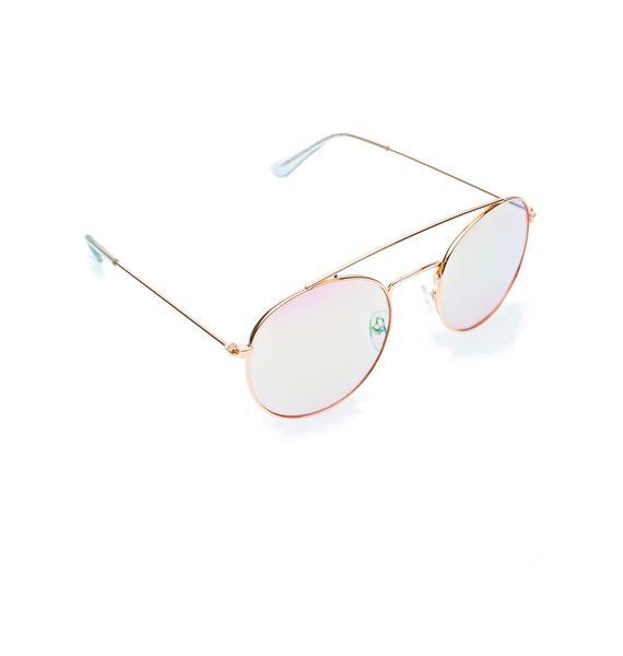 Charlie's Girl Sunglasses
