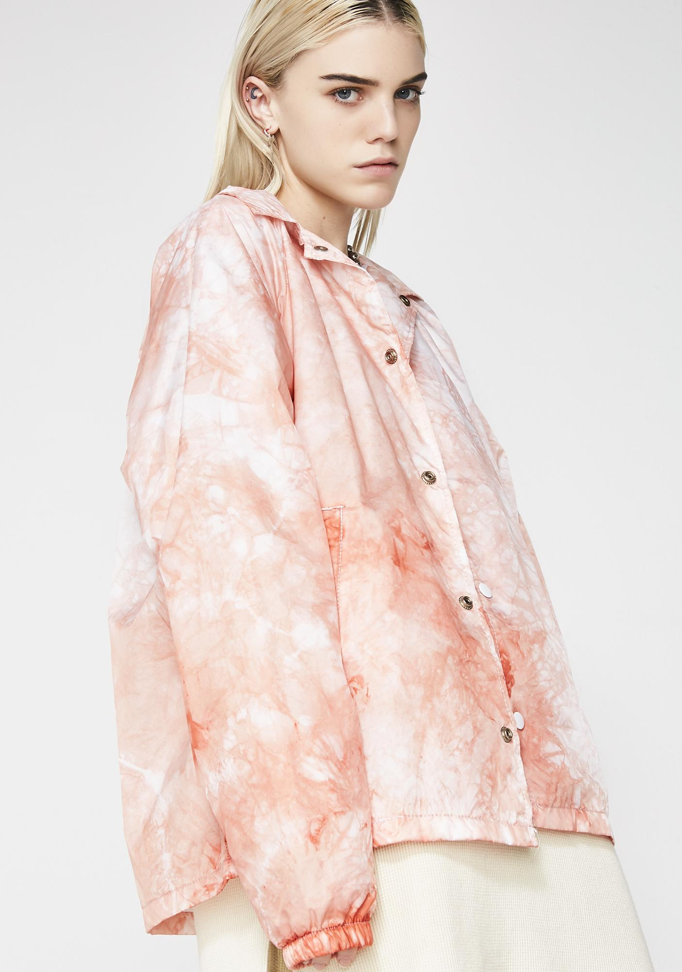 Rebel8 Blush Jacket