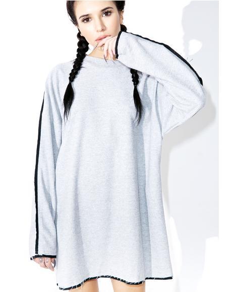 Aloof Dress