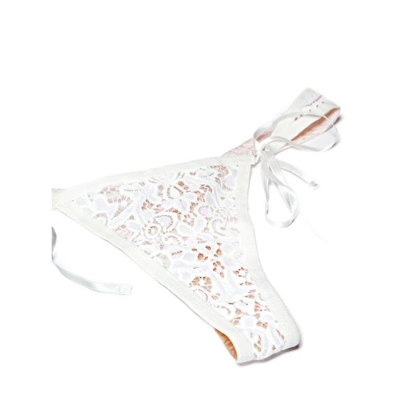 For Love & Lemons Sophie Thong