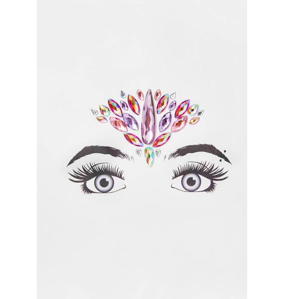 Third Eye Glam Face Gems