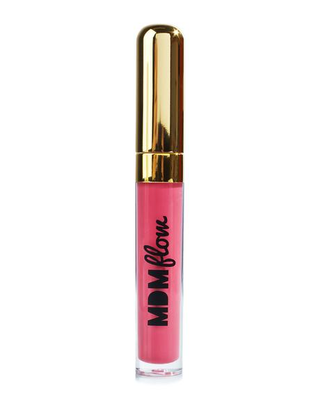 Billionaire Liquid Matte Lipstick
