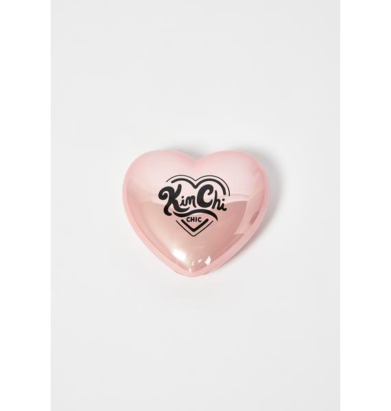 KimChi Chic Beauty Pinky Thailor Blush