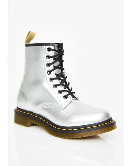 Vegan Chrome 1460 Boots