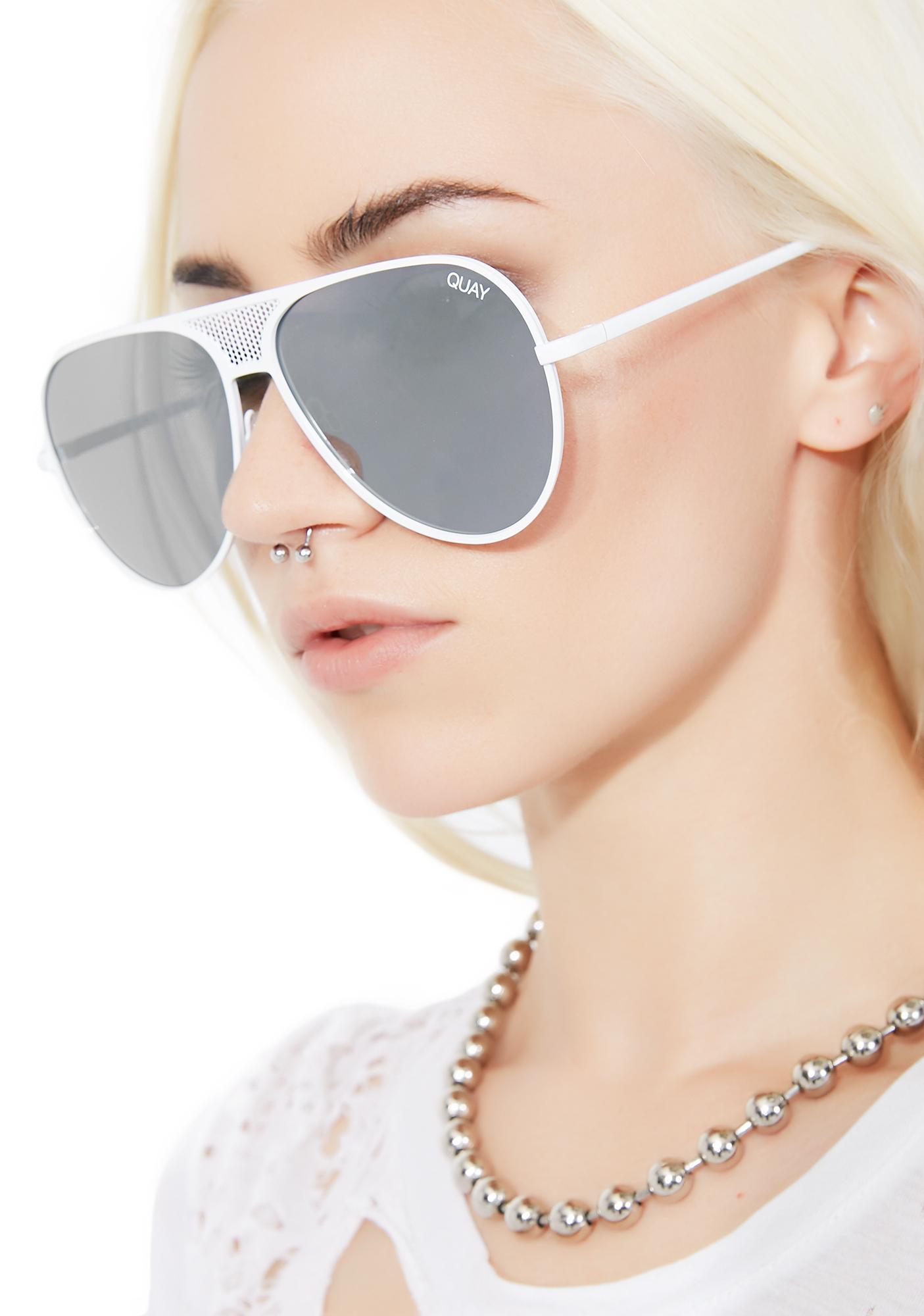 f5cb75e895 ... Quay Eyeware x Kylie Iconic Sunnies ...