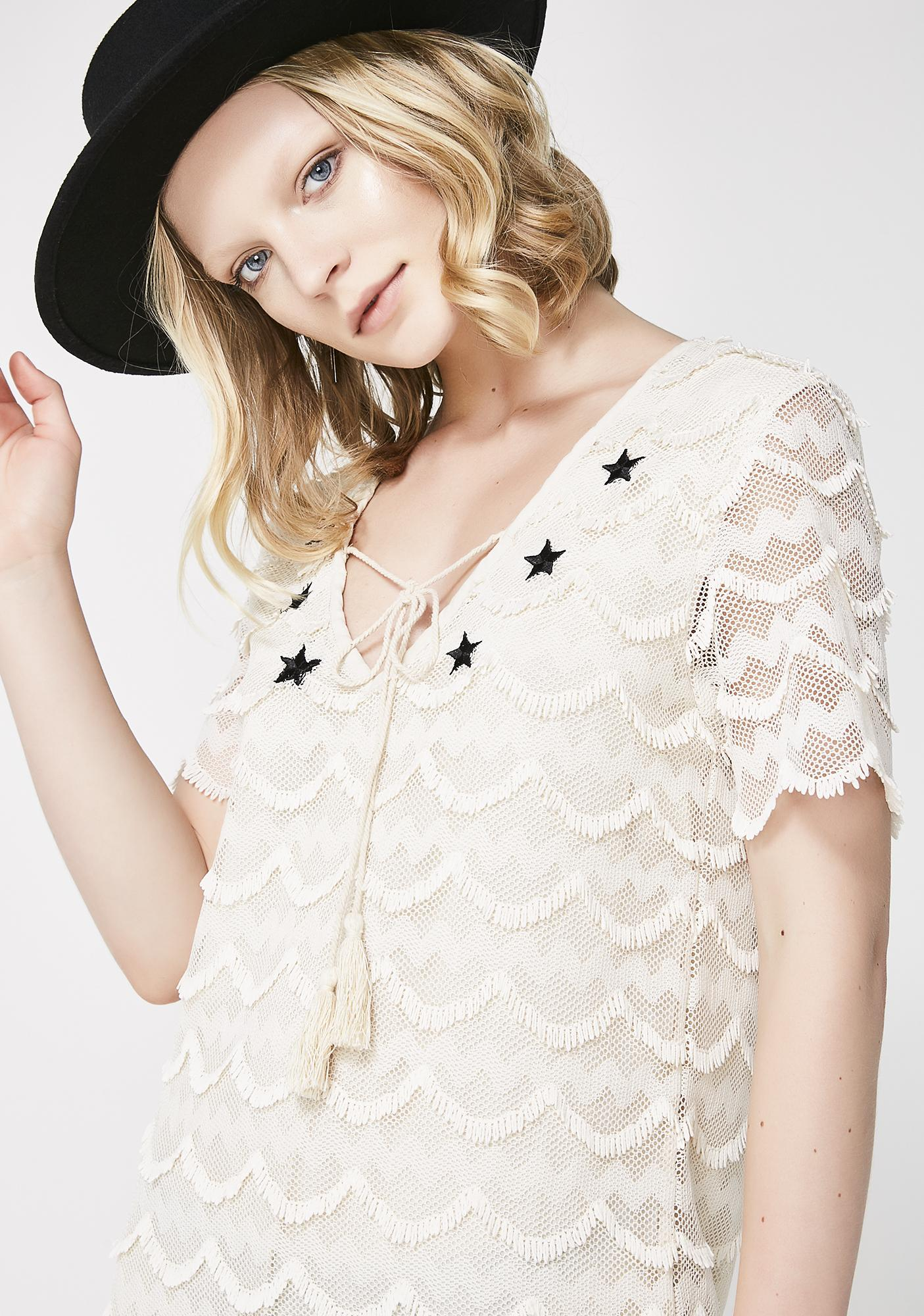 Glamorous Andromeda Mini Dress