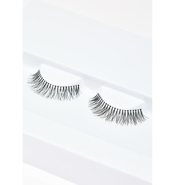 The Crème Shop Au Naturel Hello Kitty Lashes