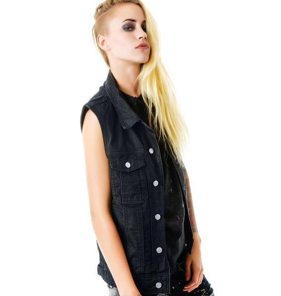 UNIF Hungover Vest
