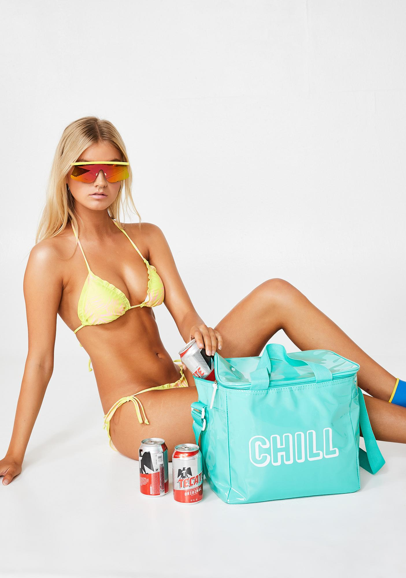 Stay Chill Large Cooler
