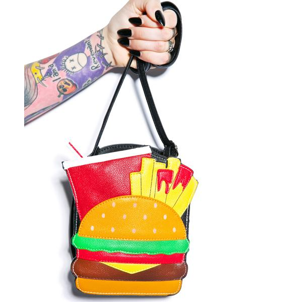Fries With That Bag