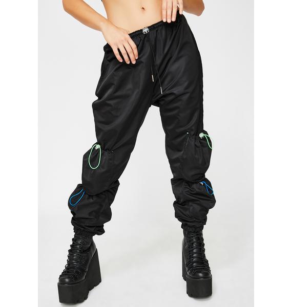 Riccetti Clothing Phone Keys Wallet Cargo Pants