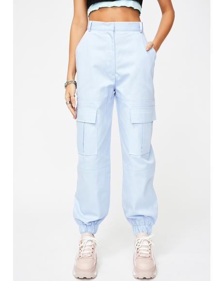 Settle Cargo Pants