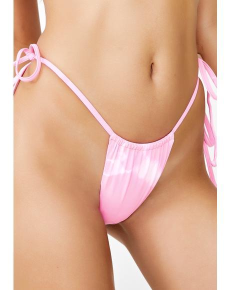 X Sofia Richie Tasha Bikini Bottoms