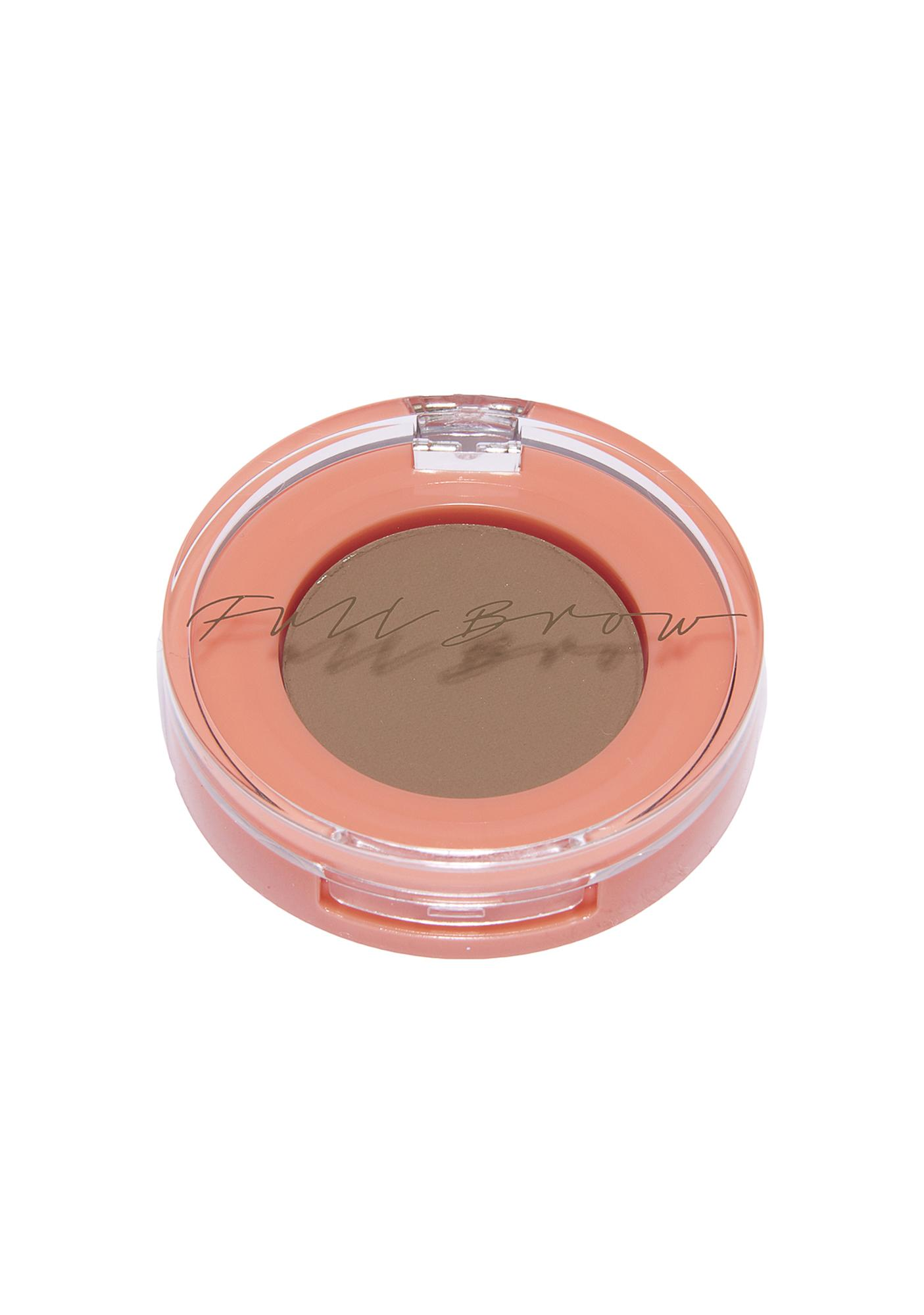 Full Brow Taupe Brow Powder