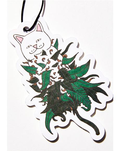 Nermal Nug Air Freshener
