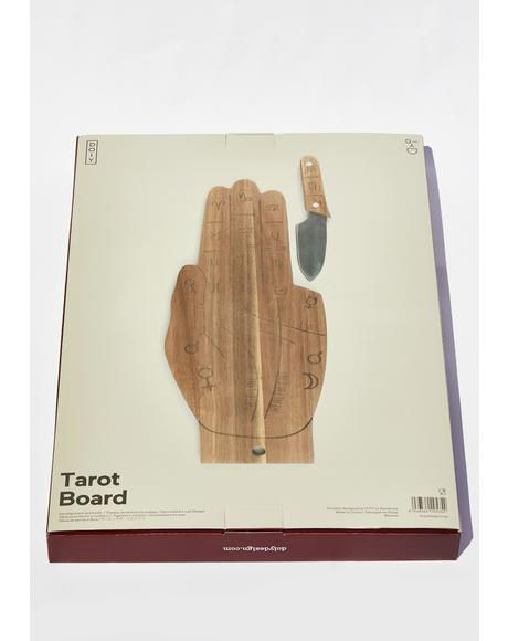 Frightfully Delicious Serving Board Set