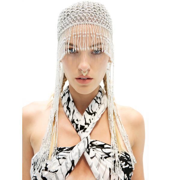 Miss Extravagant Headpiece