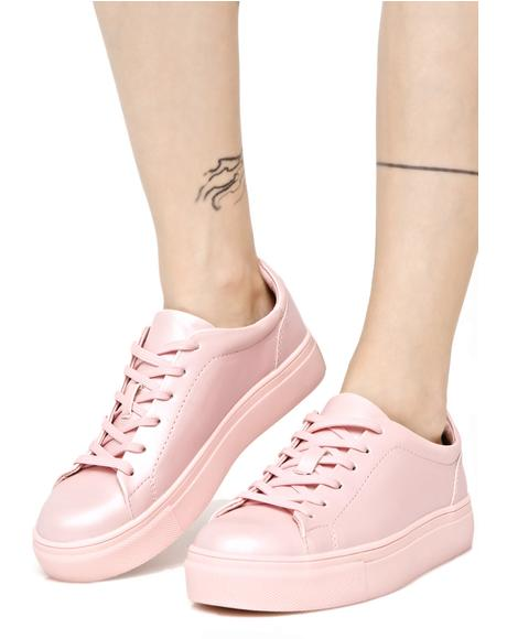 Rizzo Pastel Sneakers