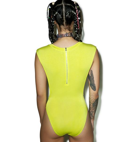 Double Dare Bodysuit