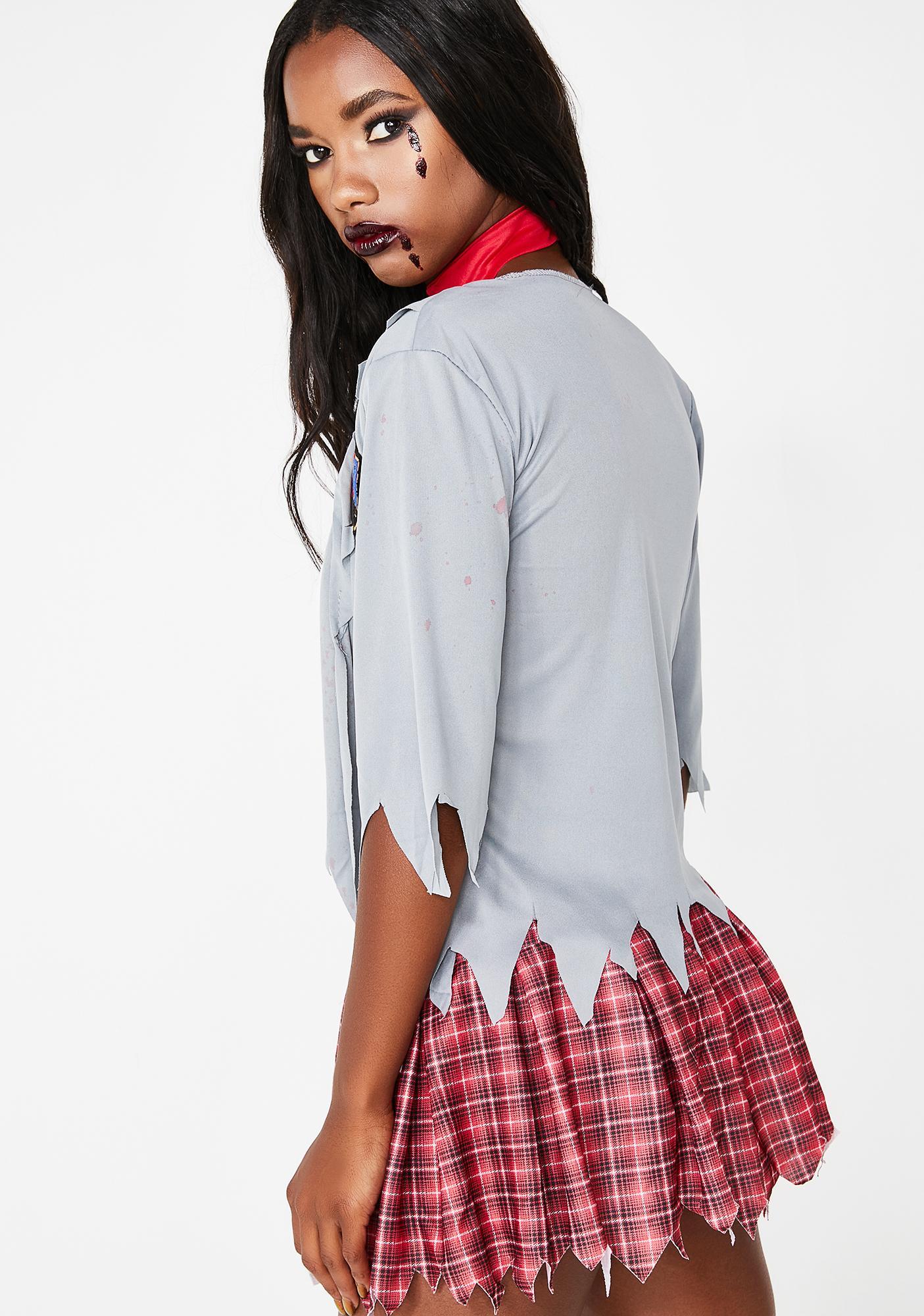 Schoolgirl Uniform Pattern Magnificent Decorating