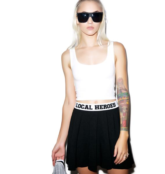 Local Heroes LH Skirt