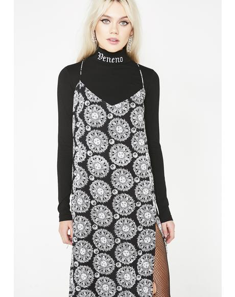 Batis Dress