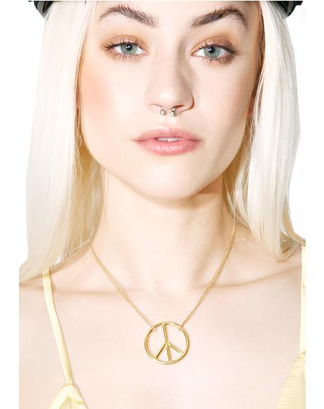 The Young Love Necklace