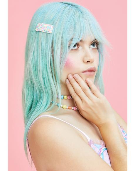 Sugar Mermaid Hair Clips
